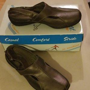 East Street Comfort Wave shoes